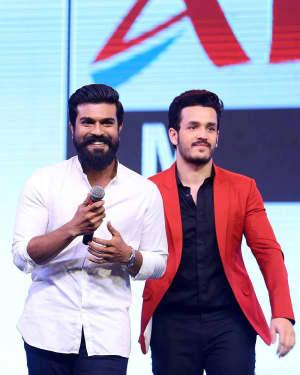 Hello Telugu Movie Pre Release Event Photos   Picture 1553092