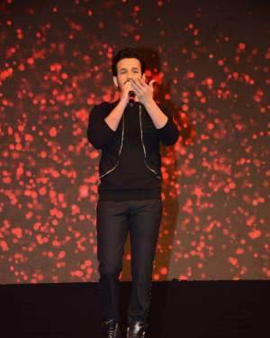 Akhil Akkineni - Hello Telugu Movie Pre Release Event Photos | Picture 1553000