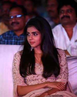Kalyani Priyadarshan - Hello Telugu Movie Pre Release Event Photos | Picture 1553060