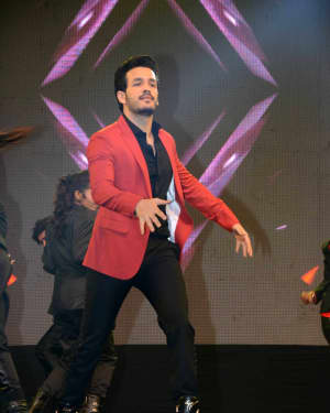 Akhil Akkineni - Hello Telugu Movie Pre Release Event Photos | Picture 1553019