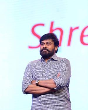 Chiranjeevi (Actors) - Hello Telugu Movie Pre Release Event Photos | Picture 1553095