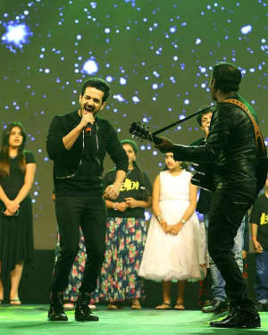 Hello Telugu Movie Pre Release Event Photos   Picture 1553075