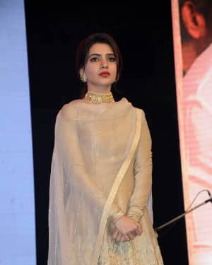 Samantha Akkineni - Hello Telugu Movie Pre Release Event Photos | Picture 1553025