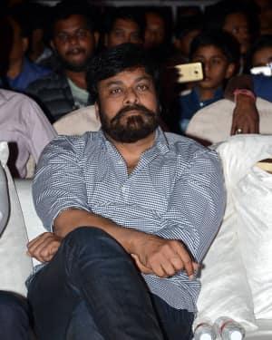 Chiranjeevi (Actors) - Hello Telugu Movie Pre Release Event Photos | Picture 1553010