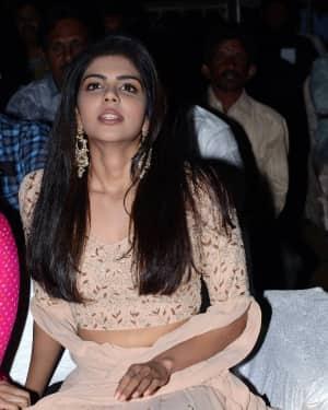 Kalyani Priyadarshan - Hello Telugu Movie Pre Release Event Photos | Picture 1552955