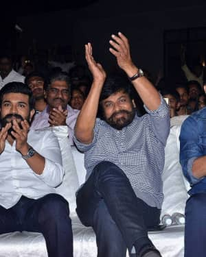 Hello Telugu Movie Pre Release Event Photos | Picture 1552900