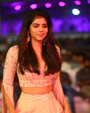 Kalyani Priyadarshan - Hello Telugu Movie Pre Release Event Photos