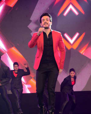 Akhil Akkineni - Hello Telugu Movie Pre Release Event Photos | Picture 1553018