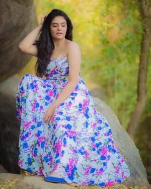 Sree Mukhi New Photoshoot | Picture 1553514