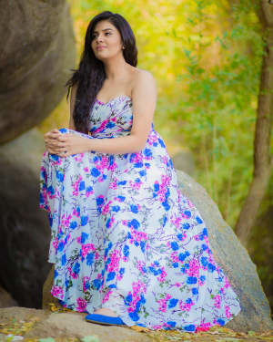 Sree Mukhi New Photoshoot | Picture 1553513