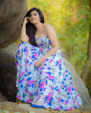 Sree Mukhi New Photoshoot | Picture 1553510