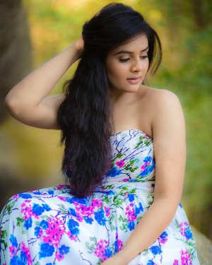 Sree Mukhi New Photoshoot | Picture 1553515