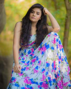 Sree Mukhi New Photoshoot | Picture 1553516