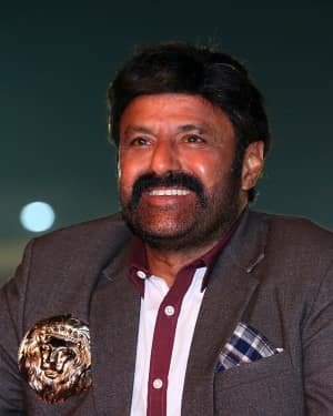 Nandamuri Balakrishna - Jai Simha Movie Audio Launch Photos
