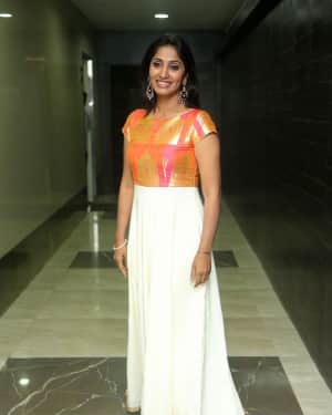 Anchor Jhansi Laxmi Latest Photos