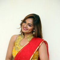 Aswini Hot in Red Saree Photos   Picture 1469875