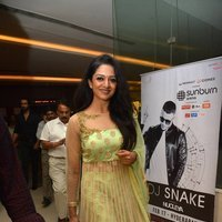 Vimala Raman - Om Namo Venkatesaya Premiere at Cinemax Photos