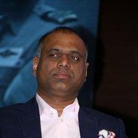 Prasad V Potluri - Ghazi Movie Success Meet Photos