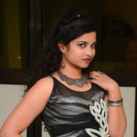 Sirisha Dasari Hot Stills at Follow Follow U Movie Audio Launch
