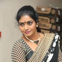 Jayavani at Intlo Deyyam Nakem Bhayam Success Meet Photos