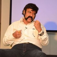 Nandamuri Balakrishna (NBK) Interview For Gautamiputra Satakarani Photos