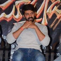 Arya  - Mande Suryudu Movie Audio Launch Photos