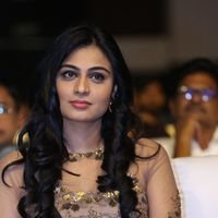 Neha Hinge - Sri Valli Movie Audio Launch Photos