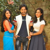 Www.MeenaBazaar., Movie Launch Photos | Picture 1467952