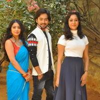 Www.MeenaBazaar., Movie Launch Photos | Picture 1467949