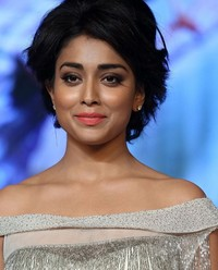 Shriya Saran - Nakshatram Movie Audio Launch