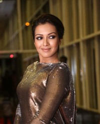 Catherine Tresa during Gautham Nanda Movie Audio Launch | Picture 1519028