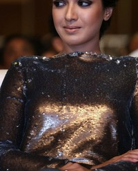 Catherine Tresa during Gautham Nanda Movie Audio Launch