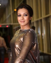 Catherine Tresa during Gautham Nanda Movie Audio Launch | Picture 1519027