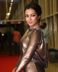 Catherine Tresa during Gautham Nanda Movie Audio Launch | Picture 1519026