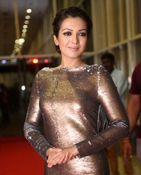 Catherine Tresa during Gautham Nanda Movie Audio Launch | Picture 1519017
