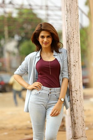 Shraddha Das Latest Photos