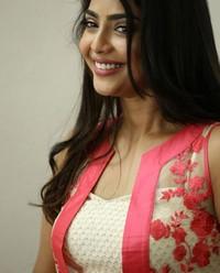 Aishwarya Lekshmi - Kalyan Ram New Movie Opening