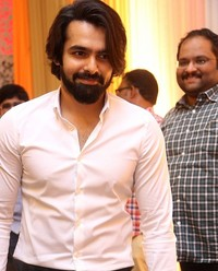 Ram Pothineni - Shyam Prasad Reddy Daughter Wedding Photos | 1519861