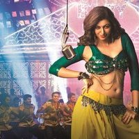 Hamsa Nandini Hot Stills From Kittu Unnadu Jagratha Movie