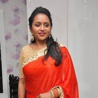Suma Kanakala at Makeover Studio Salon Launch Photos