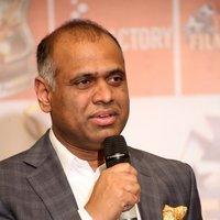 Prasad V Potluri - TDR TV9 Awards 2017 Press Meet Photos