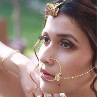 Mannara Chopra Latest Photoshoot   Picture 1478491