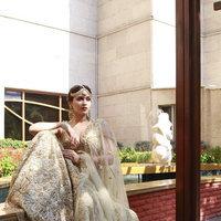 Mannara Chopra Latest Photoshoot   Picture 1478489