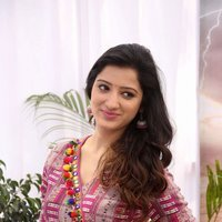 Richa Panai at Rakshaka Bhatudu Press Meet Photos
