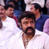 Nandamuri Balakrishna - Nandamuri Balakrishna NBK 101 Movie Launch Photos