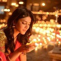 Shruti Haasan - Katamarayudu Movie Stills