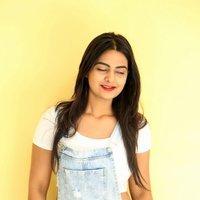 Neha Deshpande - Bichagada Majaka Movie Press Meet Photos