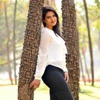 Neha Deshpande - Bichagada Majaka Movie Stills