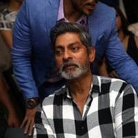 Jagapathi Babu - Launch Of Bharat Thakur's Colossal Abstracts at Gallery Space Photos