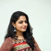 Nikhila Vimal - Meda Meeda Abbayi Movie Opening Photos